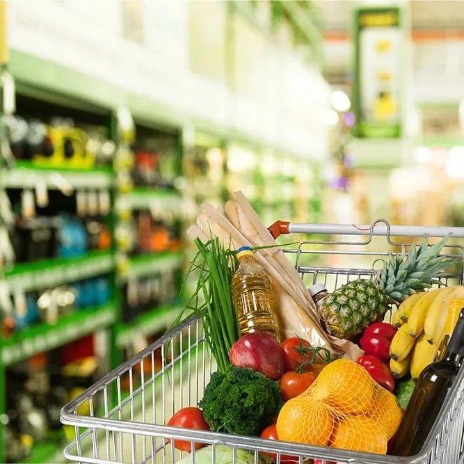 严厉打击哄抬物价!富顺粮油、蔬菜等生活必需品供应充足!