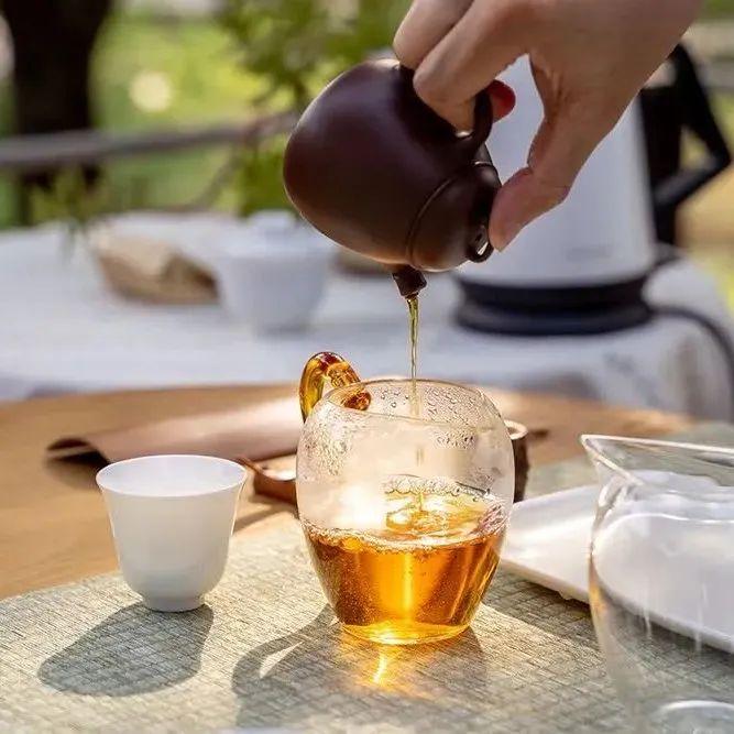 喝茶,真的对身体好吗?