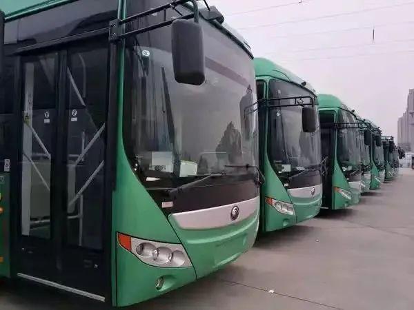 10月15日起,B38路等4条公交线路优化调整
