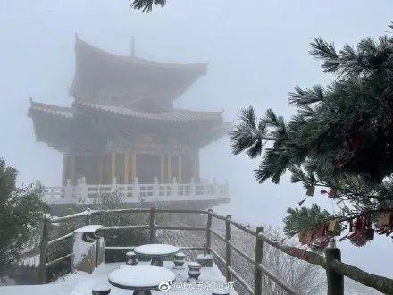 中雨、大雨、雨夹雪明天就来!冷空气再袭河南,郑州供暖传来新消息